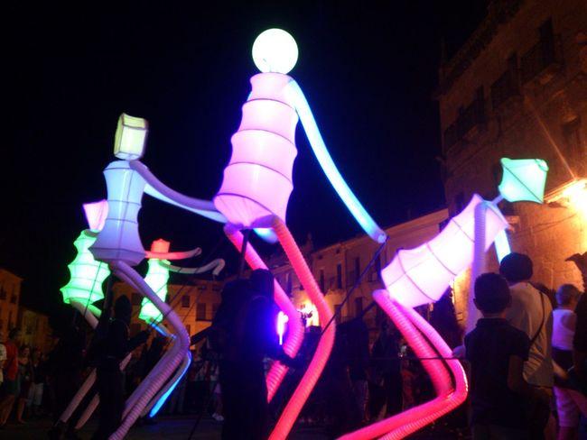 Feria De Teatro Light And Shadow Colors Enjoying Life