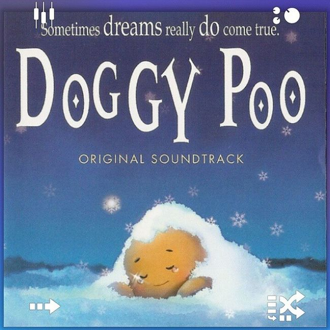 Sometimes Dreams really Do come True Yiruma DoggyPoo Soundtrack piano emotional :(