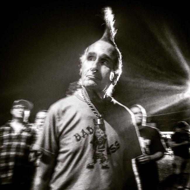 Old punk ways die hard! Riot Fest Denver 2k16