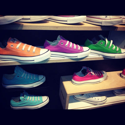 shoes at JD Sports by TatiannaBaptista