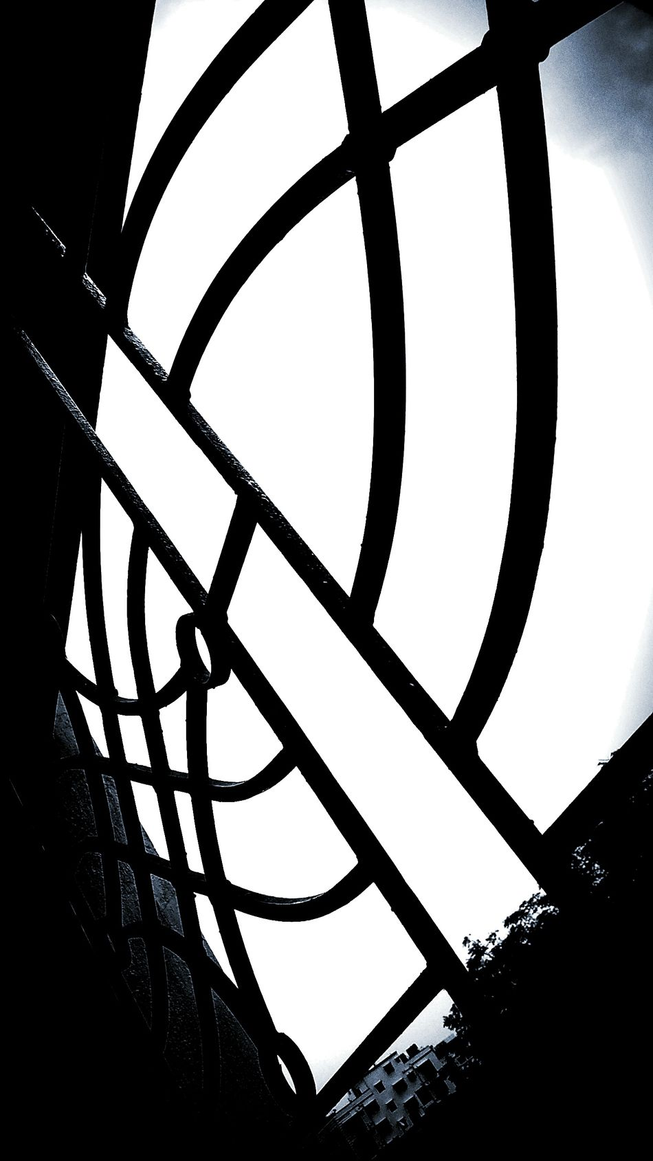 Sport Silhouette No People Low Angle View Sky Built Structure Outdoors Day Architecture Golf Club Close-up POTD Full Frame Beauty In Ordinary Things Photooftheday Randomshot Gril Window Window View