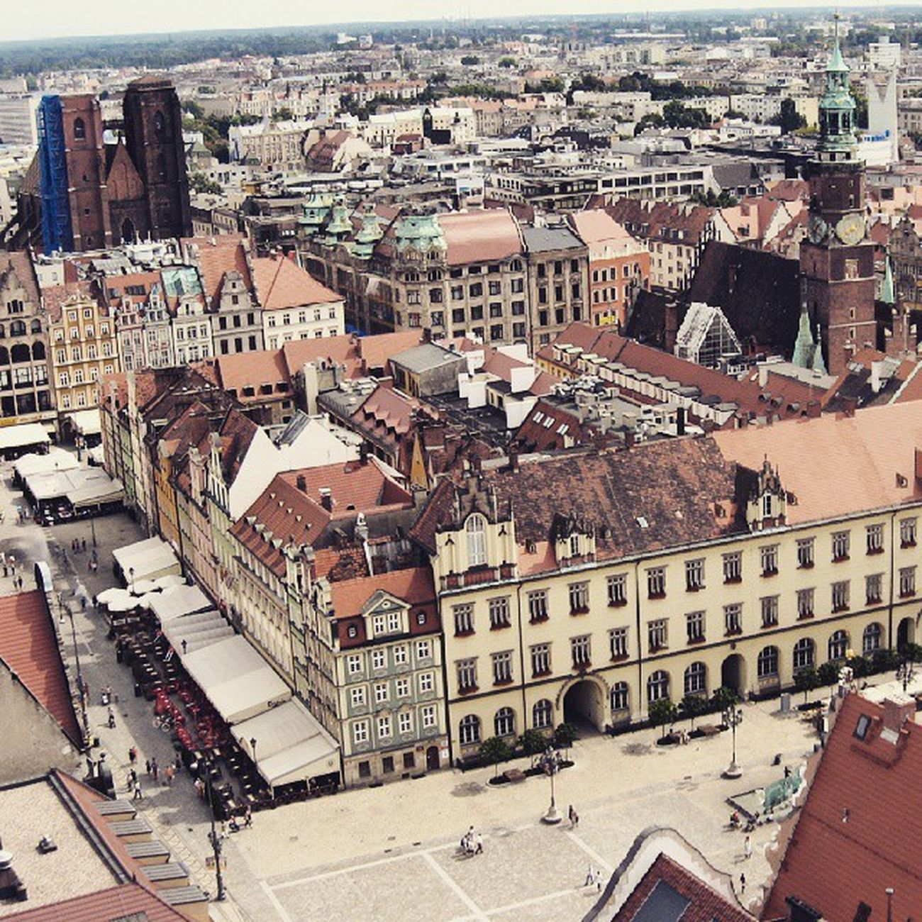 Wroclaw, Poland @Instag_app Travel Traveling Instag_app Vacation visiting instatravel instago instagood trip holiday photooftheday fun travelling tourism tourist instapassport instatraveling mytravelgram travelgram travelingram igtravel