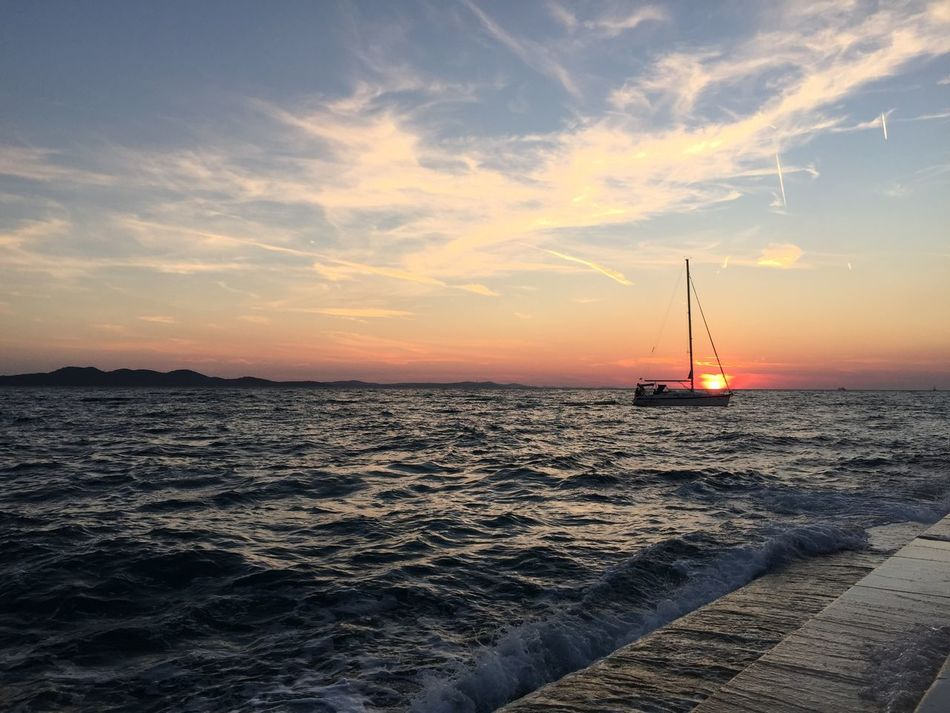 Historical Sights Sightseeing Travel Traveling Croatia Enjoying The View Sunset Check This Out Soaking Up The Sun Being A Tourist