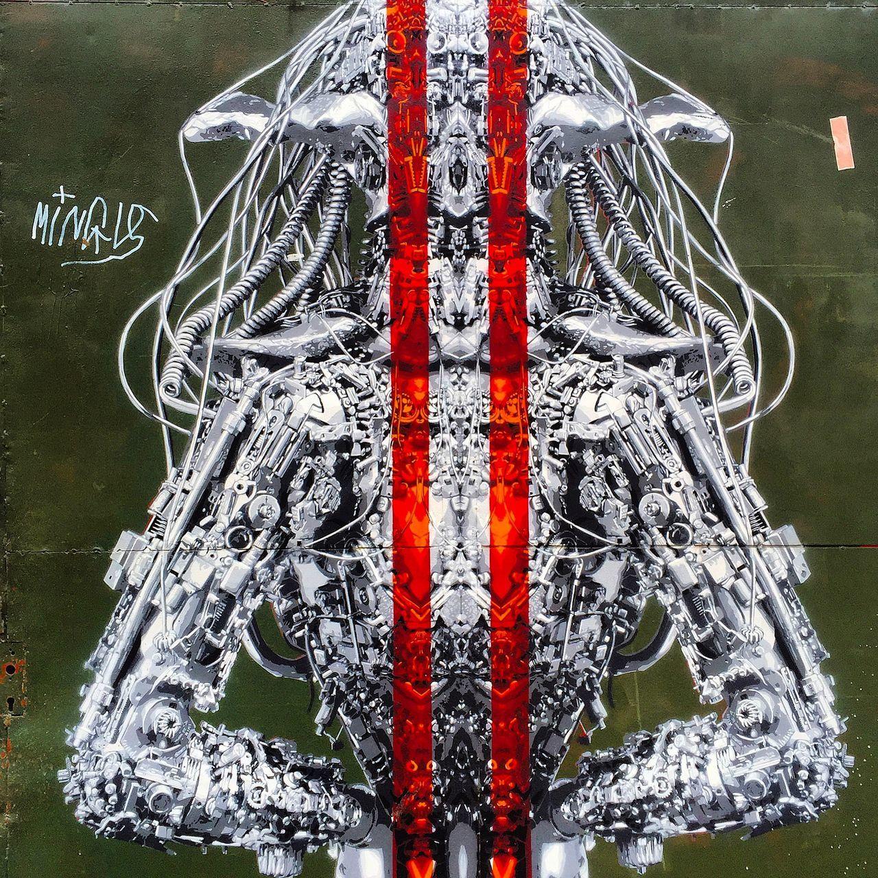 Streetart Art Berlin Exploring