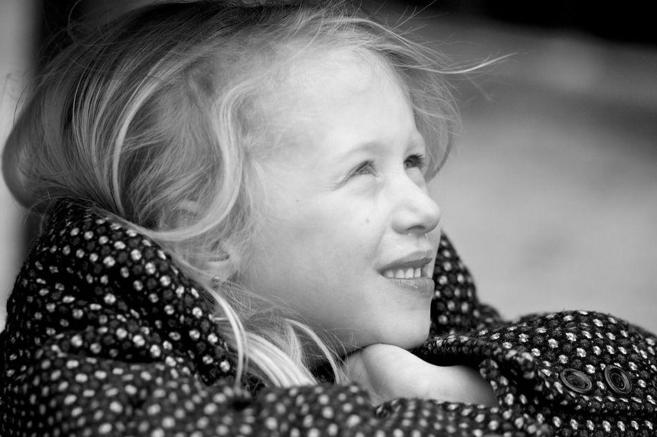 Blonde Girl EyeEm Gallery Face Faces Of EyeEm Girl Kid One Person People Portrait