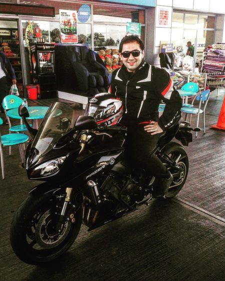 Motorcycle Sunglasses Day Yamaha Fazer Turkey Revit  Akrapovic Topspeed Black Moto Blacksnake