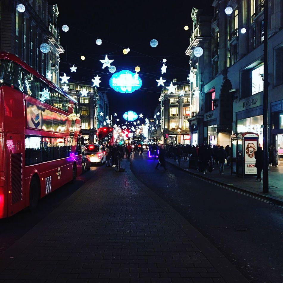 Night City London London Streets London Bus