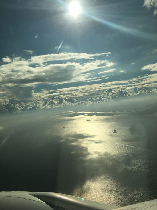 東京湾 Tokyo Bay