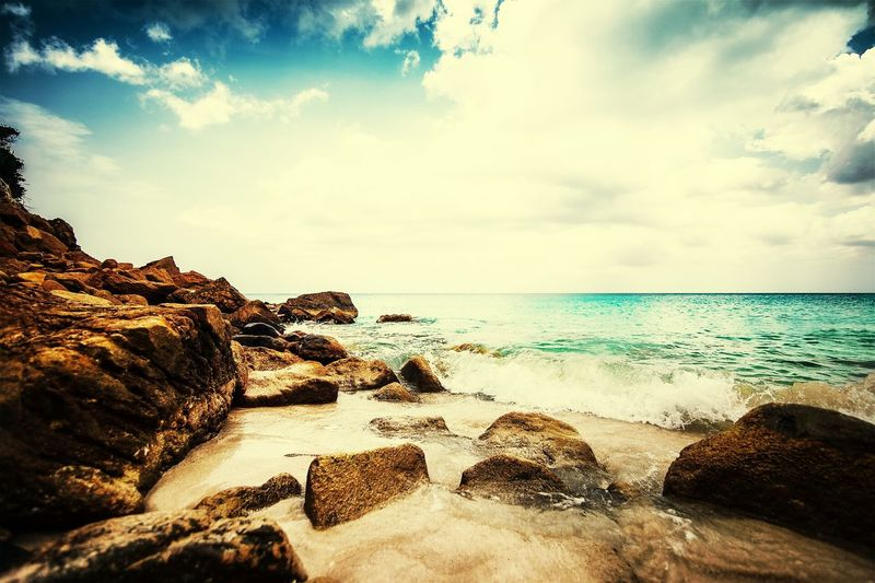 Bali I'm coming soon Relaxing Awesome Picture Traveling BEACH!