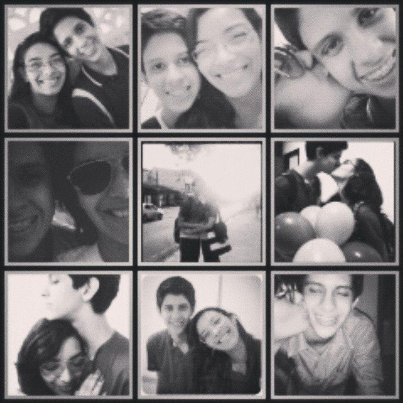 @bruno_jose, eu amo você, simplesmente por ser você, por ser nós.. Obrigada por fazer parte da minha, da nossa, história, por me aturar das sete da manhã às dez da noite, por ser um anjo chato, lindo, carinhoso, pateta, amigo e tudo o que você é.. S2 Love