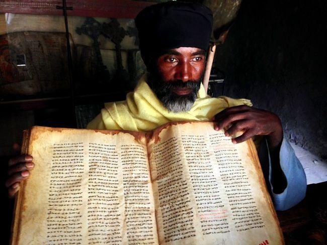 Ethiopia EthiopianOrthodox Travel Photography People African