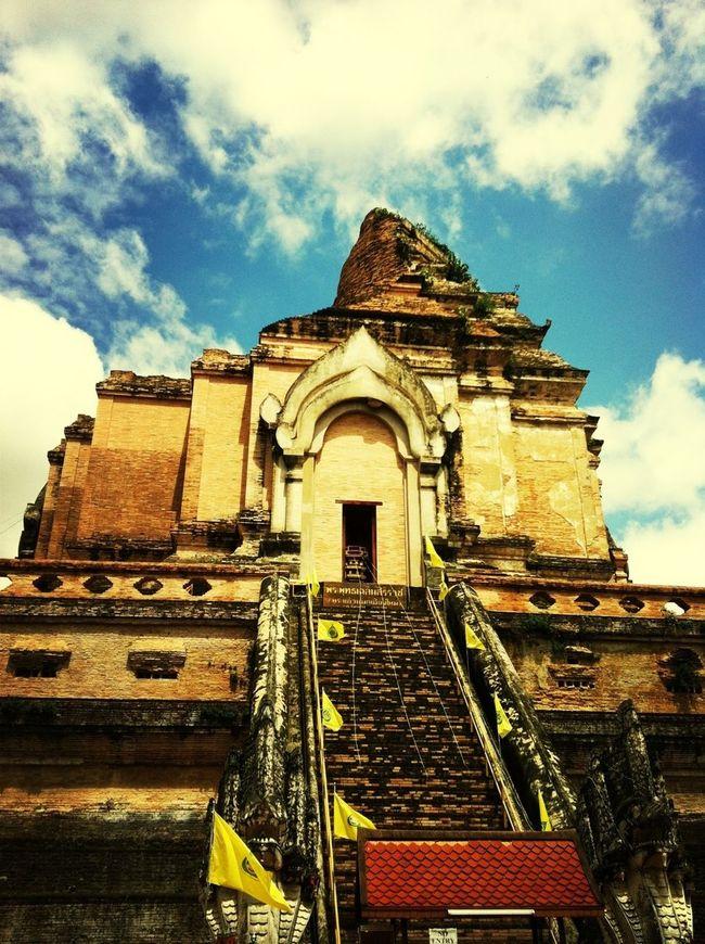 Chiang Mai   Thailand Thailand's Only Ancient Remains EyeEm Thailand