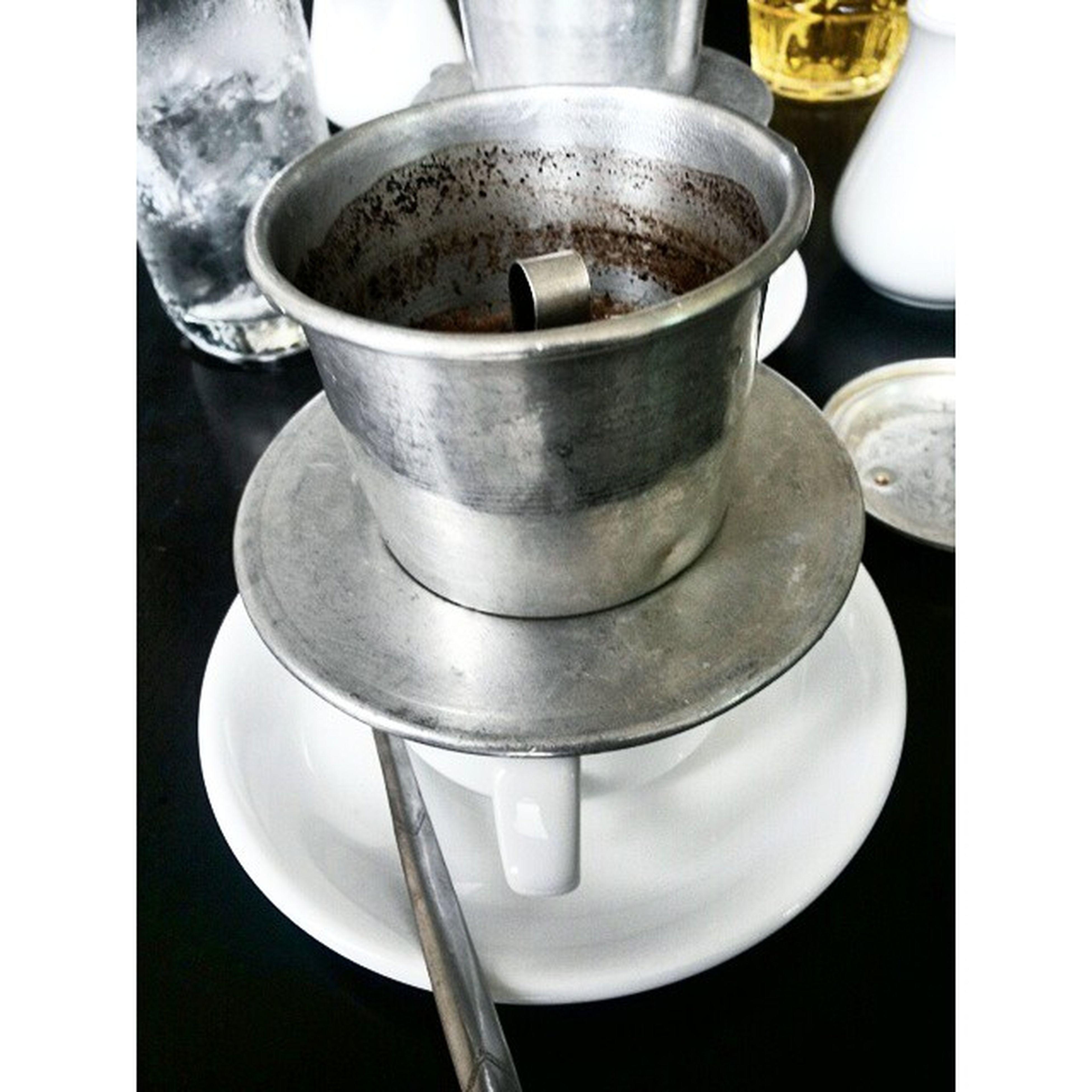 O.o Cafe Hochiminh Vietnam