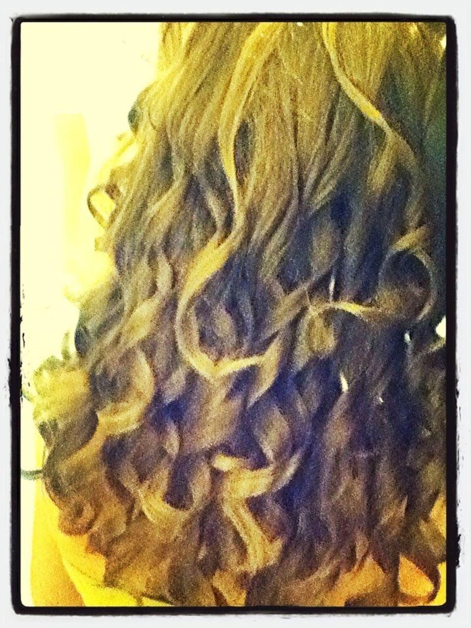 Curls On Curls