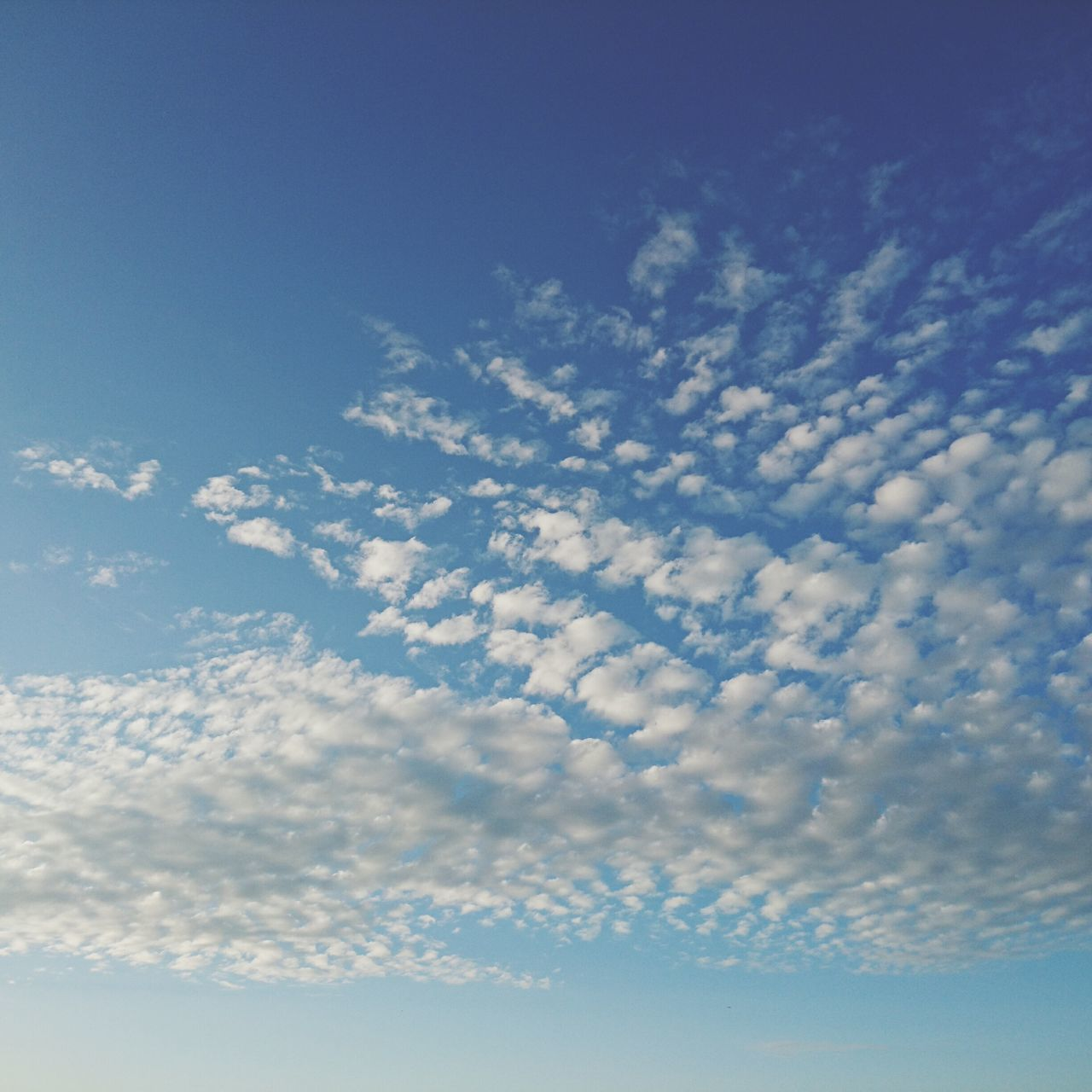 nature, sky, beauty in nature, blue, scenics, backgrounds, no people, sky only, tranquility, cloud - sky, day, outdoors