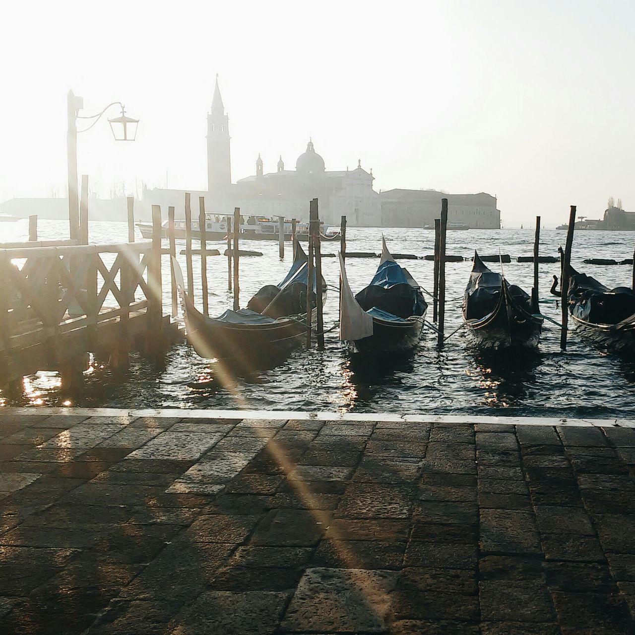 Water Gondola - Traditional Boat Sea Canal Palazzoducale Veneziagram Venezia Venice, ıtaly Venezia Italia Tourism EyeEm Best Edits Travelgram OpenEdit EyeEm Best Shots Travelphotography Eyeemtravel  Italia Italy