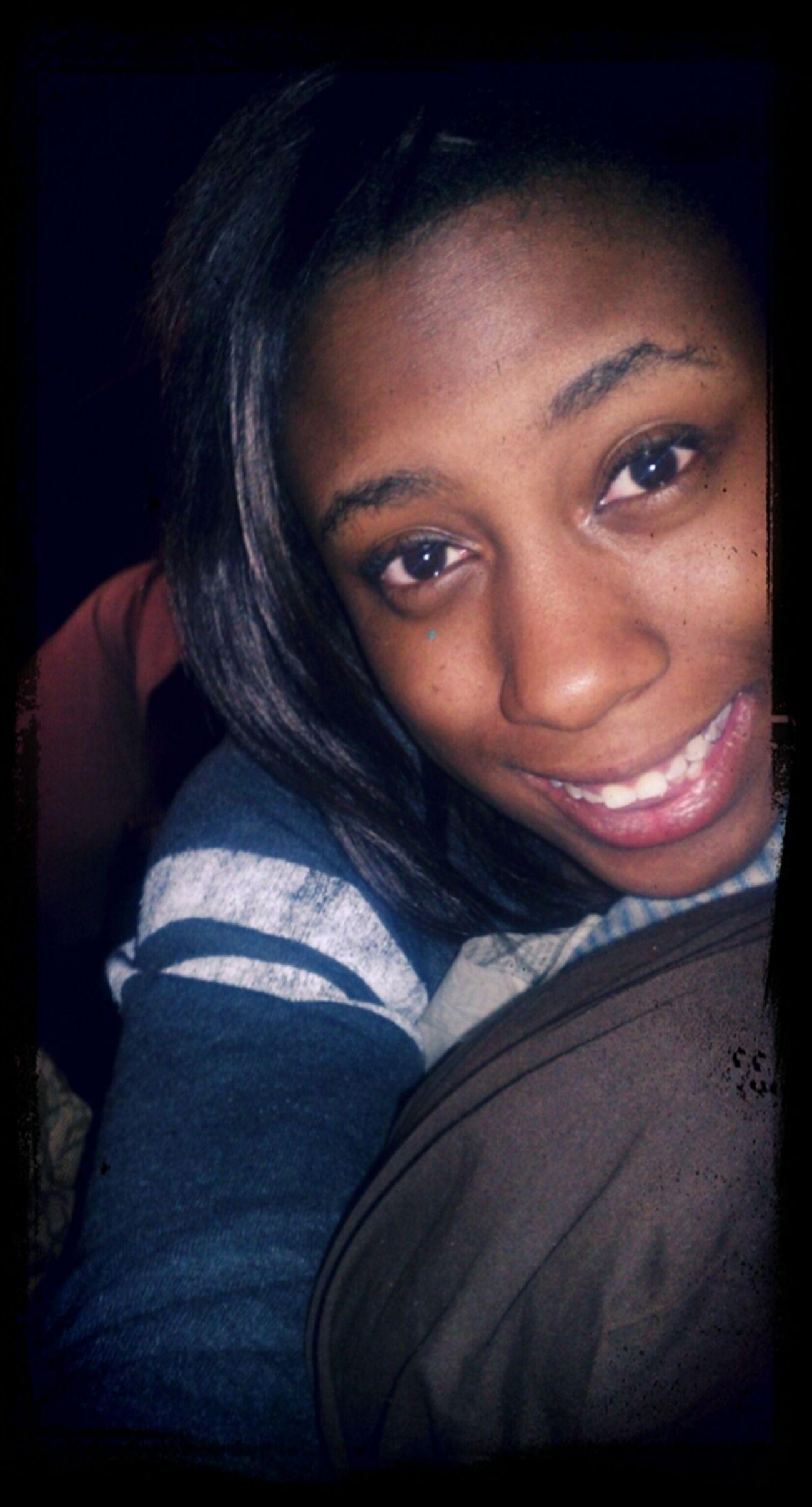 I Look Like A Baby . :/