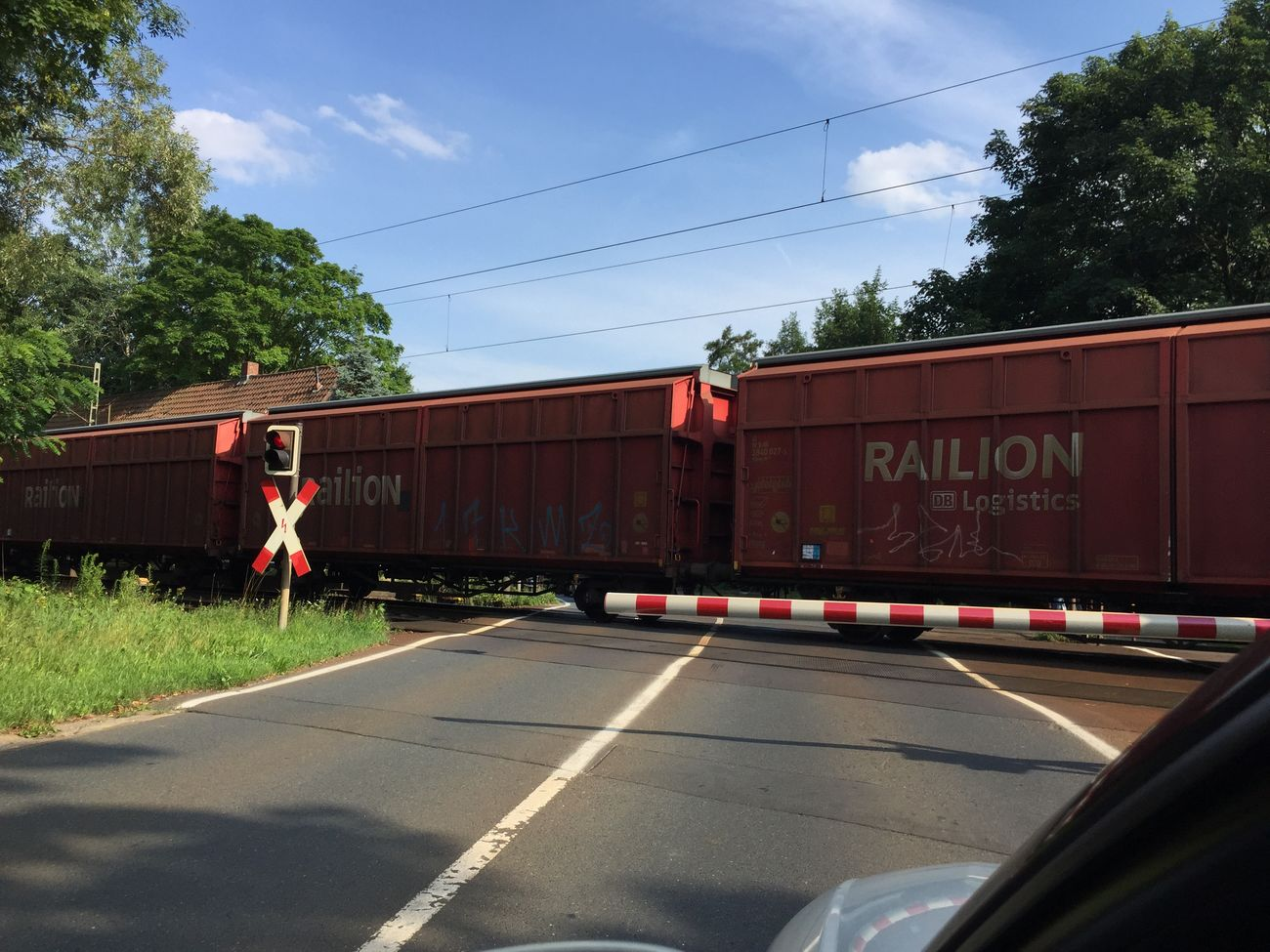 Train Wating! Life