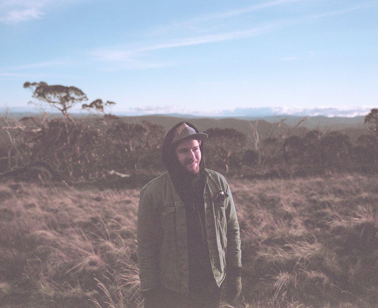 Pablo Australia Mamiya7ii Portrait Expired Film Landscape Australian Landscape Act Canberra