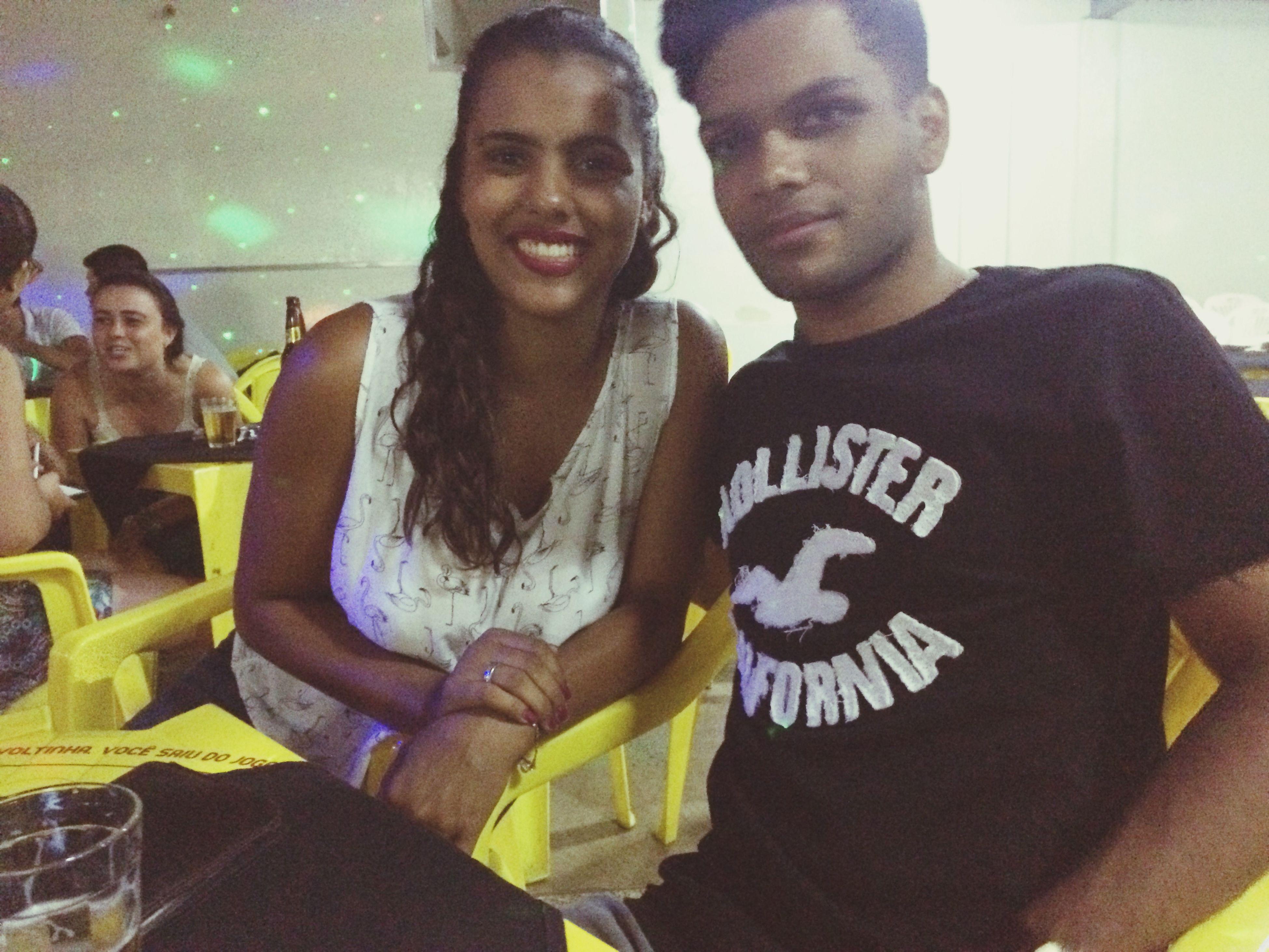 My best friend! 😽 Deumasextaporai