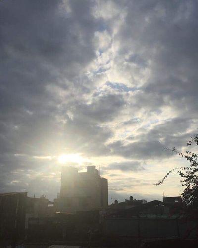 Mollendo Cloud - Sky