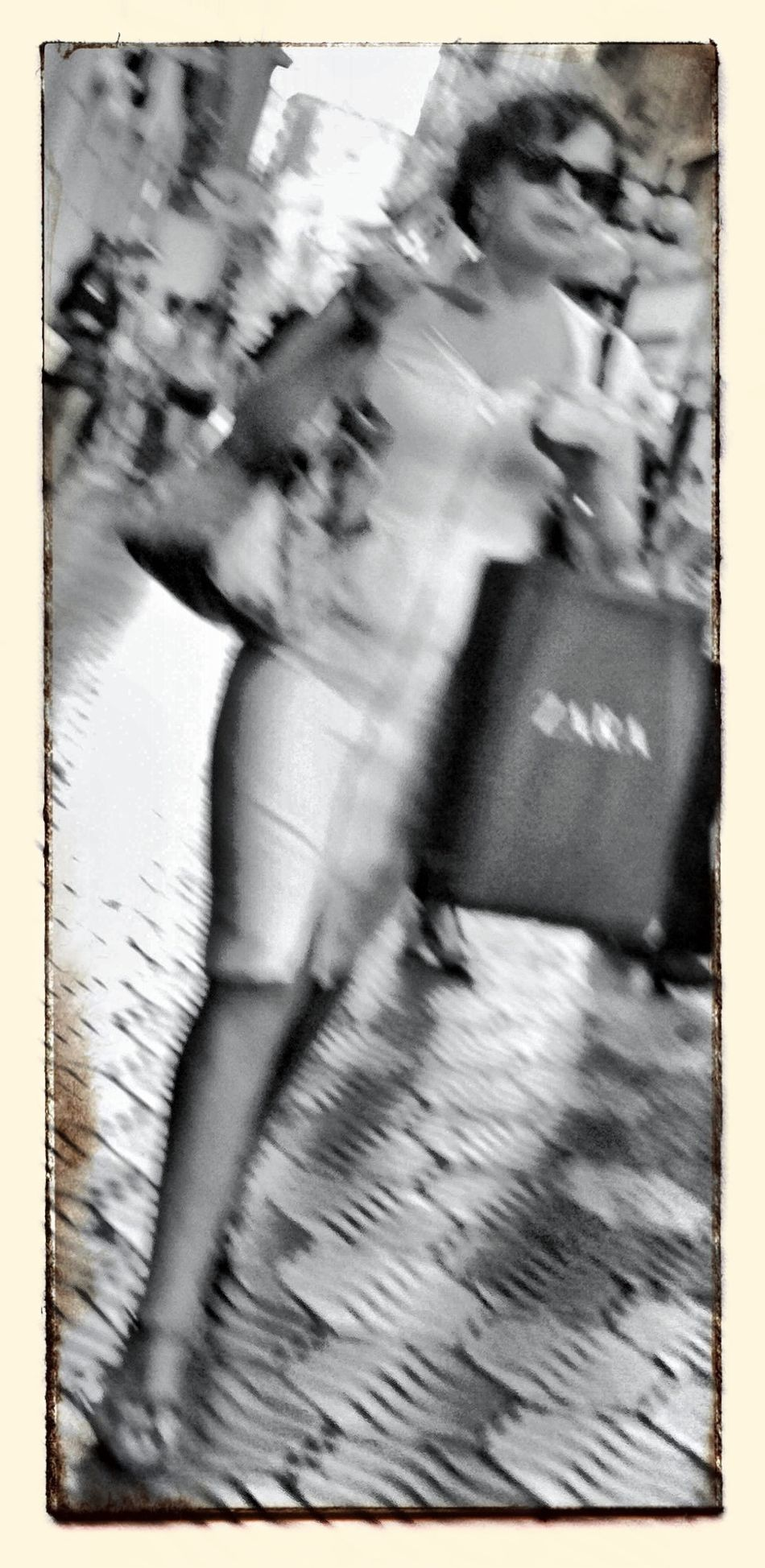 Zara Blackandwhite Streetphotography Beautiful