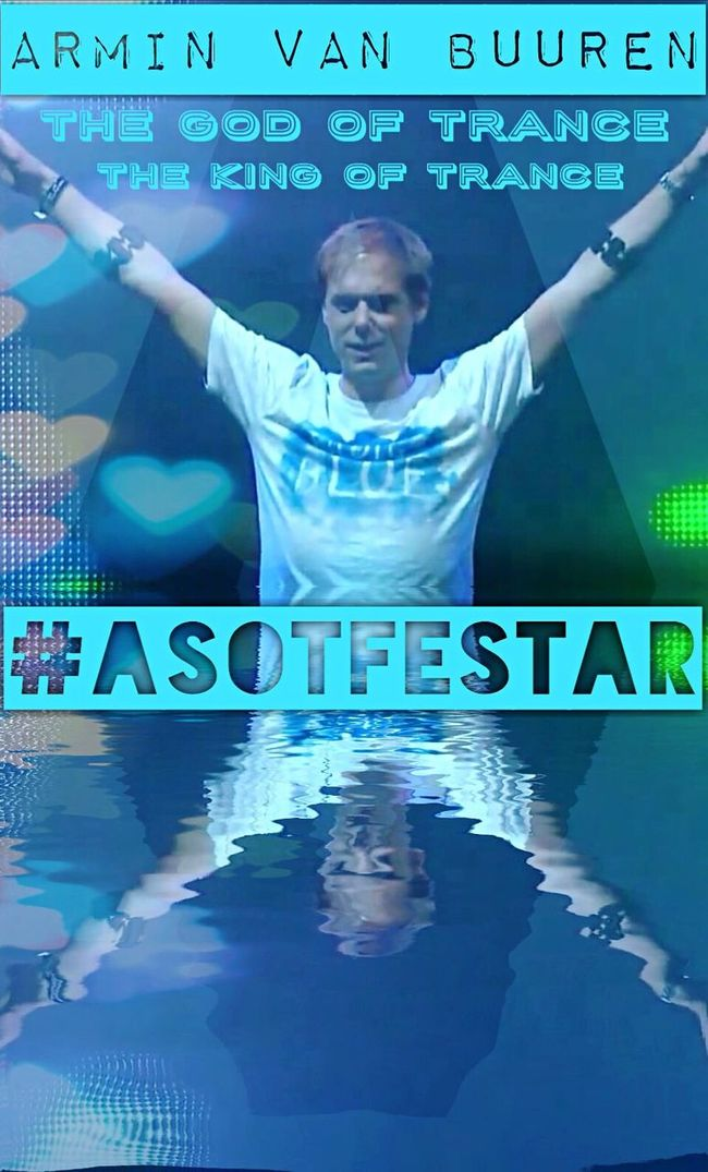 Together in A State Of Trance Festival Buenos Aires Argentina 💞 #ASOTFESTAR 💙