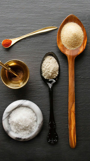 K Wooden Spoon Spoon Directly Above No People Kitchen Utensil Cooking Utensil Textured  Close-up Variation