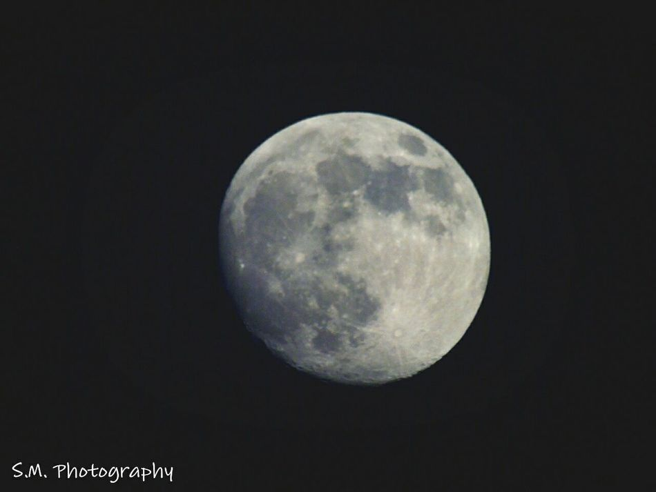 moon saturday night 3:30 am