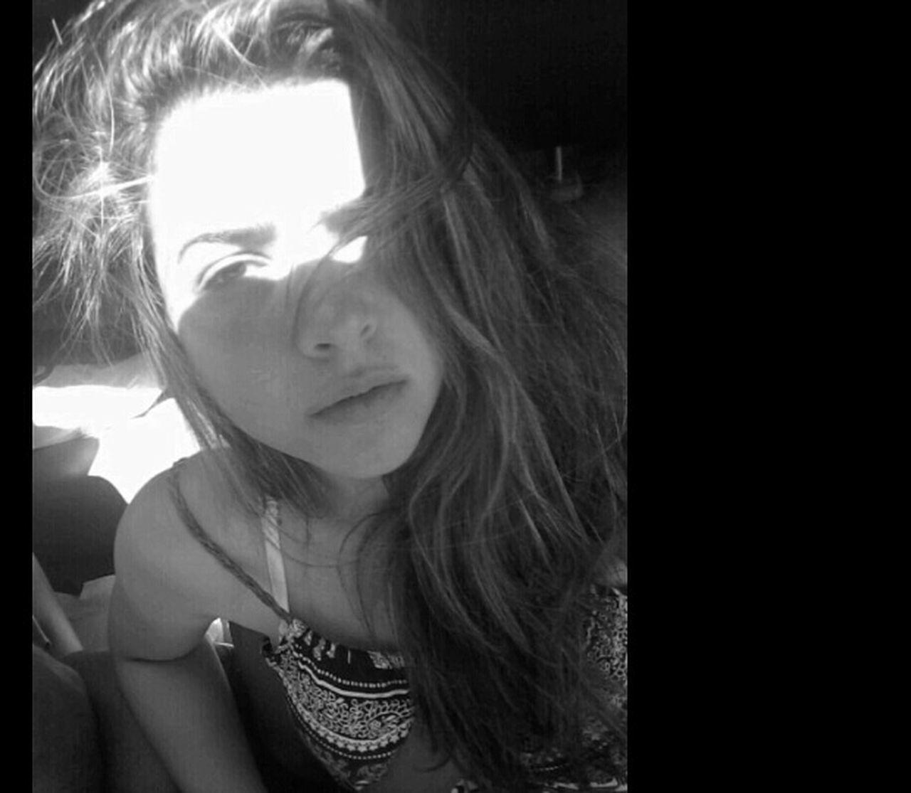 A Girls Chica Sol Verano Kiasorento First Eyeem Photo