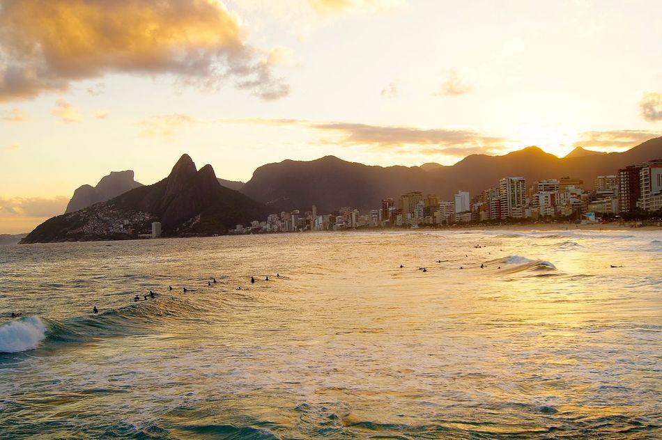 Rio, Ciudad maravillosa !