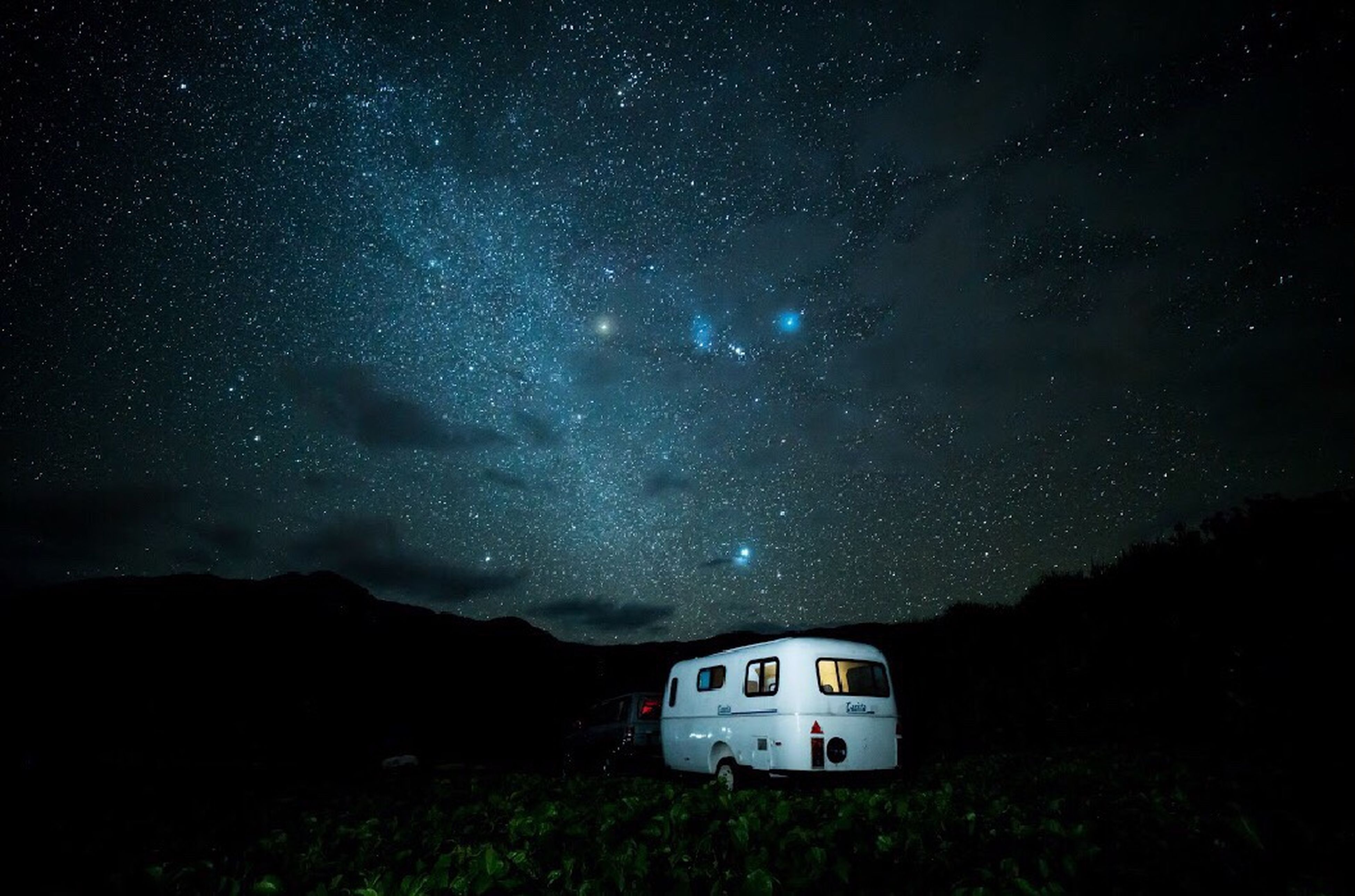 night, star - space, milky way, astronomy, space and astronomy, galaxy, sky, outdoors, no people