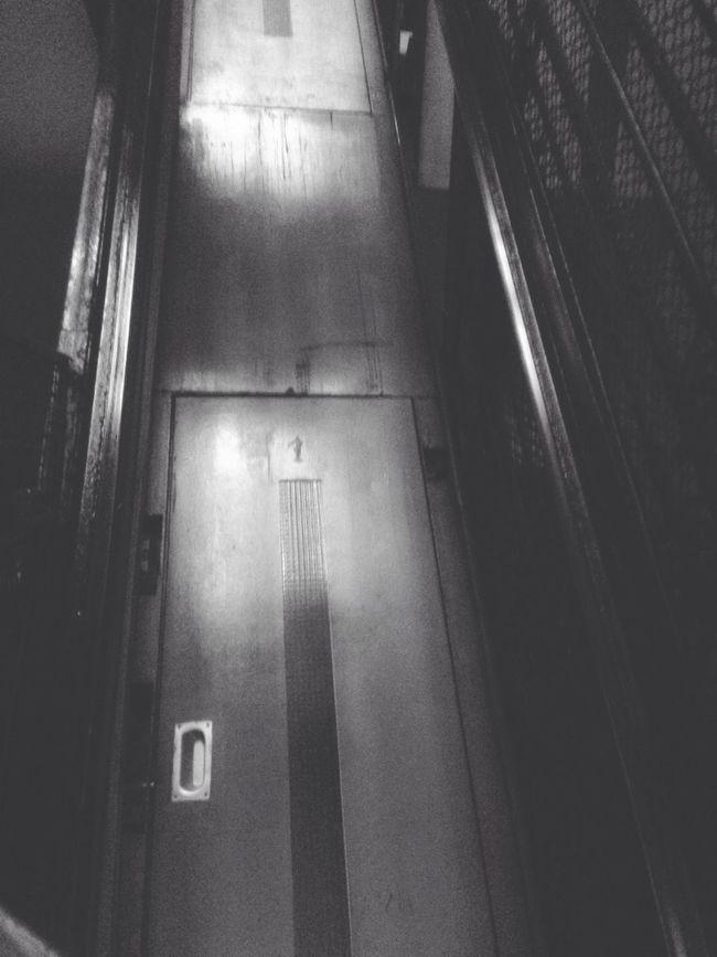 Elevator Blackandwhite Blackandwhite Photography