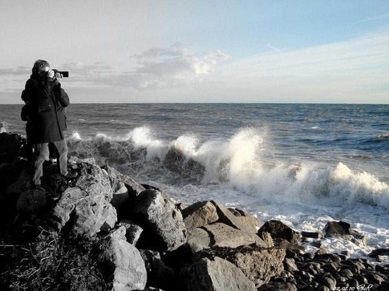 Photographer Stopping Time Bussana EyeEm Liguria