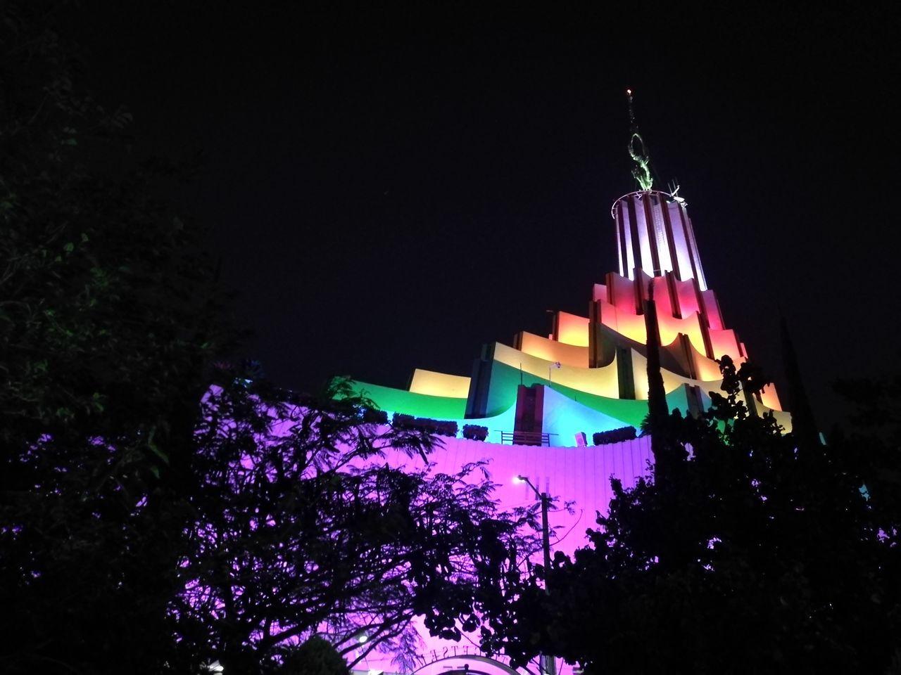 HermosaProvincia Illuminated Guadalajara♥