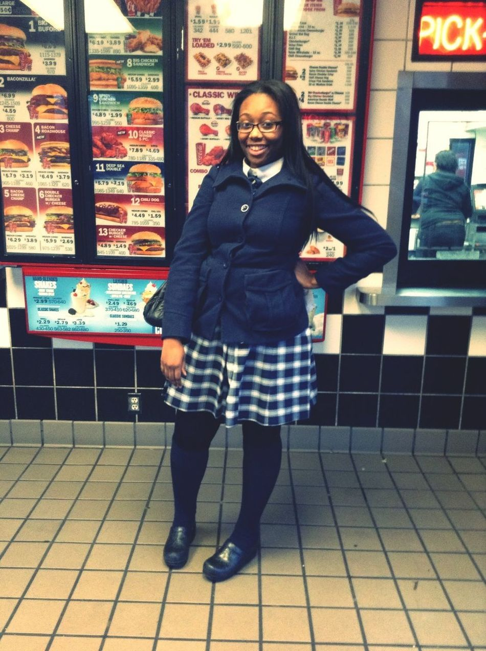 After School The Other Day