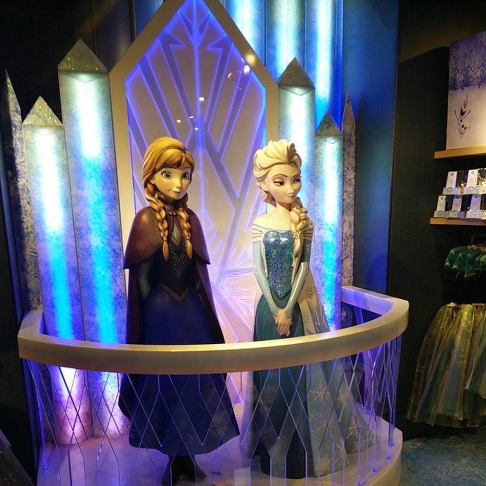 Una principessa ed una regina