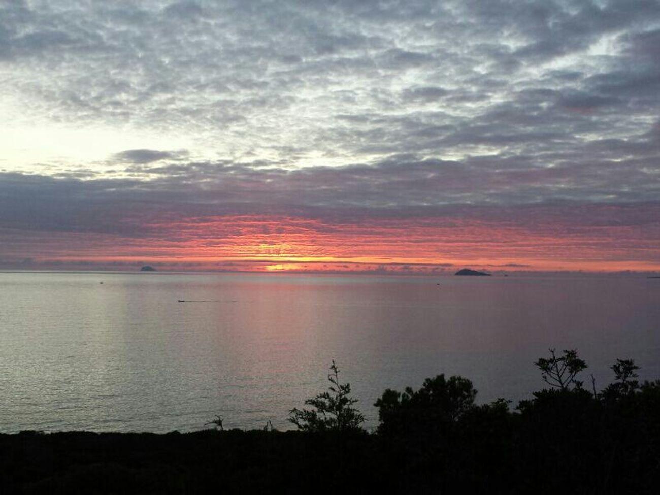 Sardinia Sardegna Italy  Sunset_collection Sunset_universe Terra Sarda  PortoPino Beach