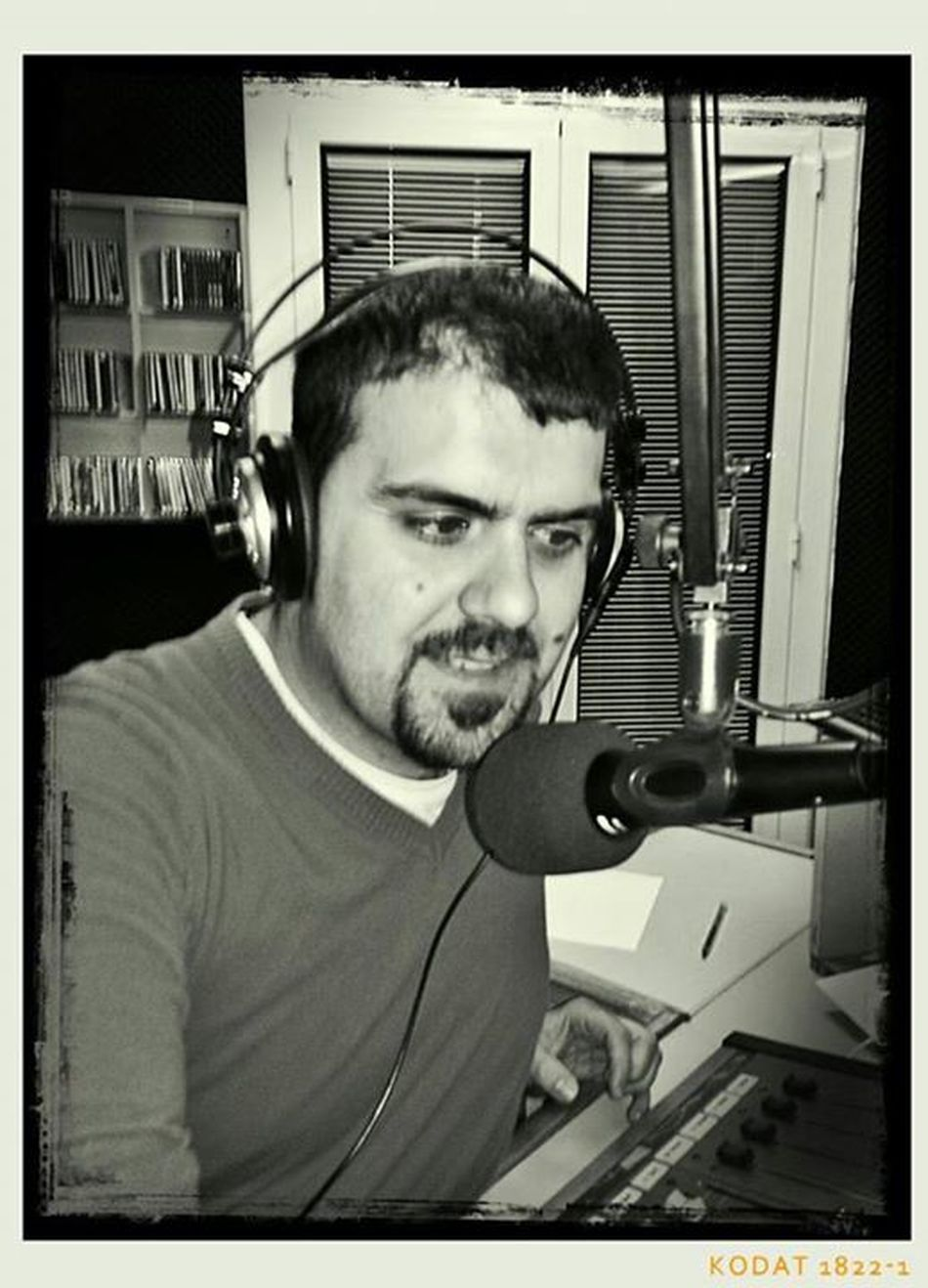 Me encanta!!! Radio Megustahacerradio