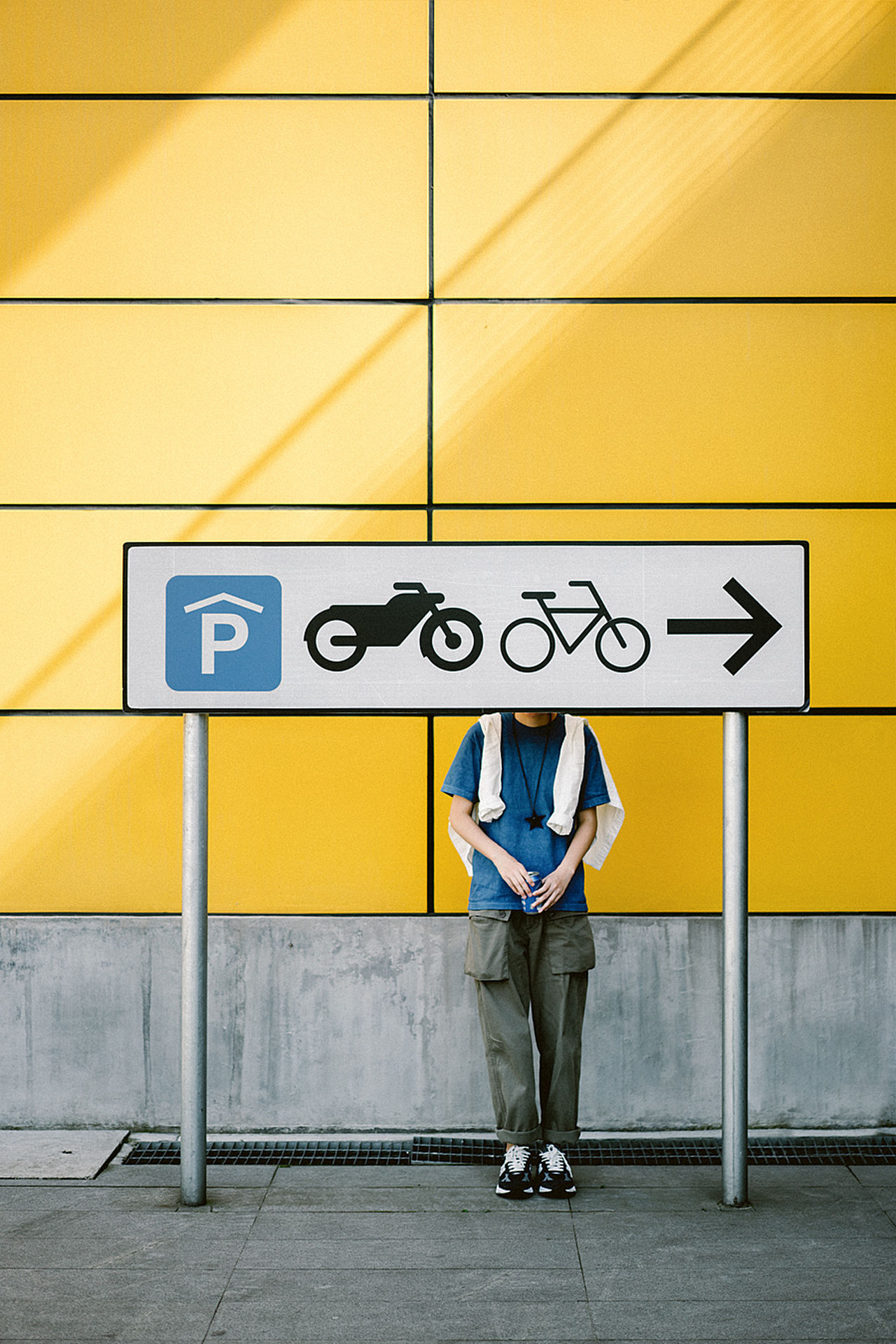 Architecture Street Photography Full Length Standing One Person People Real People Outdoors Lifestyles IKEA
