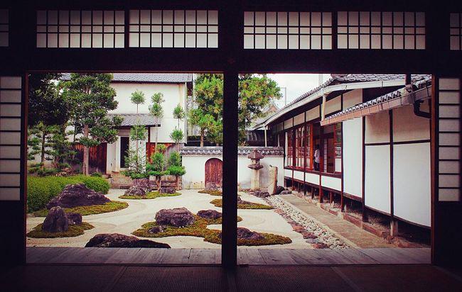 妙蓮寺 西陣 京都 Kyoto Hello World Japanese Garden Enjoying Life Relaxation Kyoto, Japan Relaxing Kyoto Garden 2015