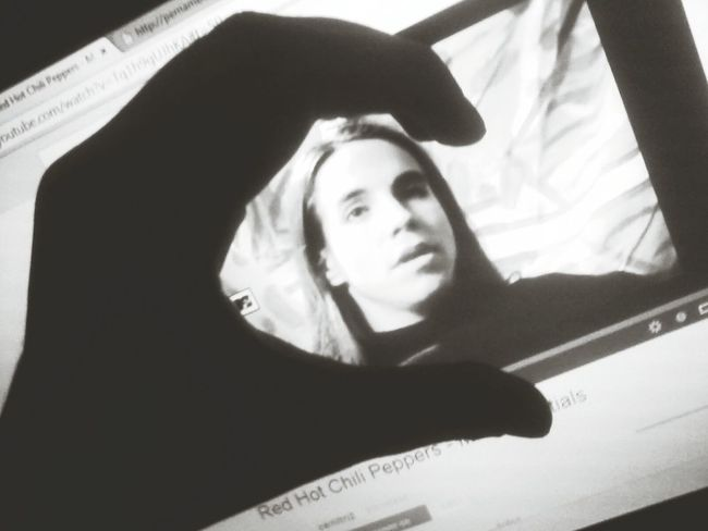 My hero. ♡ Anthony Kiedis Rhcp Love