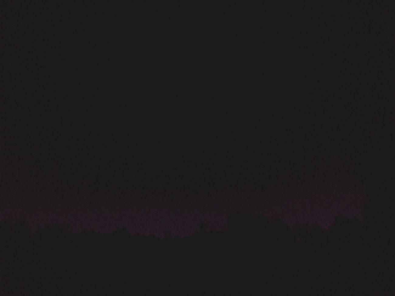 Purple horizons, dark nights. Night Sky Goodnight Sky Night