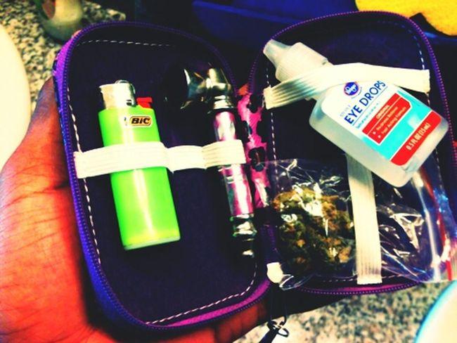 Supply To Smoke On That Good Shit