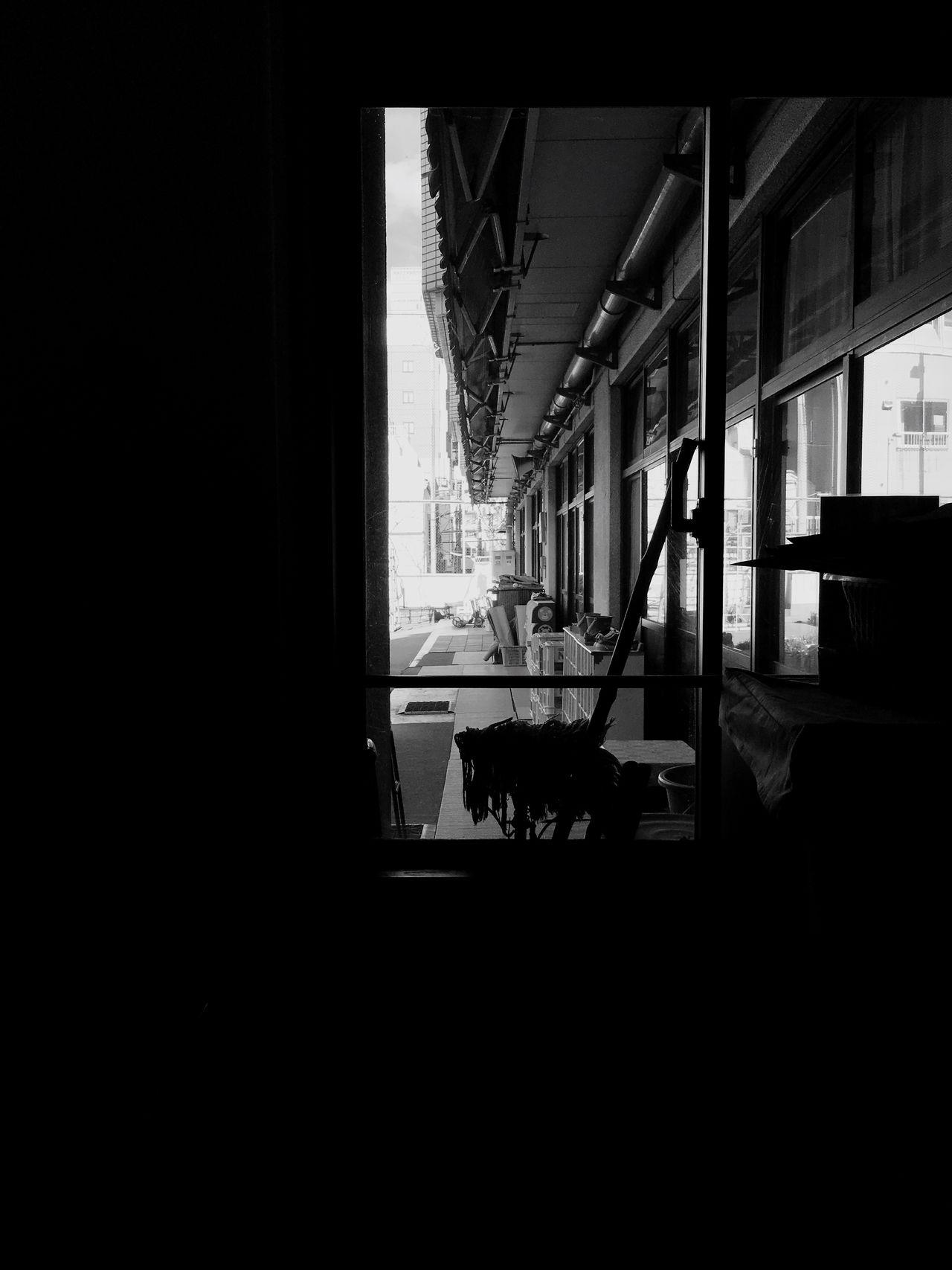 Kindergarten Black&white Black & White Black And White Blackandwhite Window