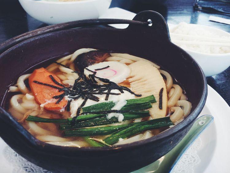 Udon Noodles Nomnomnom Foodgasm