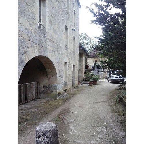 New House Lemoulin BussieresurOuche