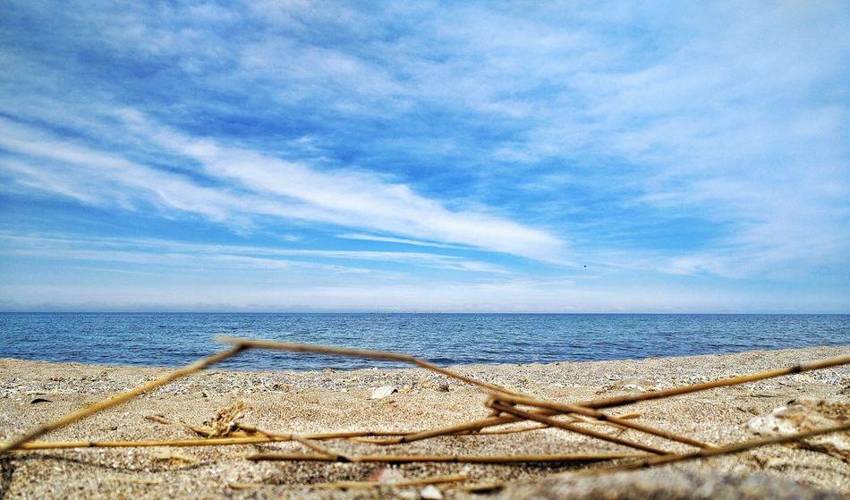 Beach Beachphotography Sunny Sunny Day Sea Sea And Sky