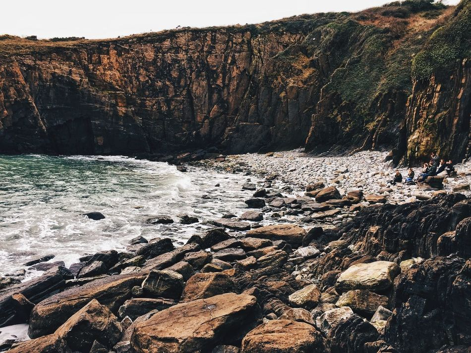 Exploring Manorbier 2.0 Wales Seaside EyeEmNewHere EyeEmNewHere