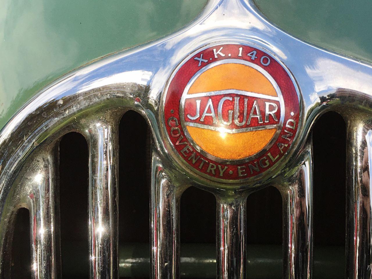 JAGUAR Vintage Cars